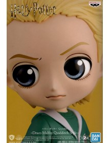 QPOSKET HARRY POTTER - DRACO MALFOY VER.A