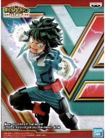 MY HERO ACADEMIA MOVIE HEROES RISING DEKU MIDORIYA 11CM