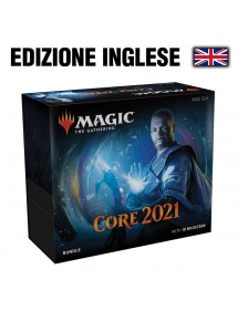 MAGIC SET BASE 2021 BUNDLE CORE 2021
