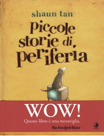 PICCOLE STORIE DI PERIFERIA VOLUME UNICO
