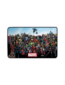 ZERBINO - DOOR MAT - TAPPETO MARVEL GROUP 80X50CM