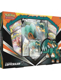 POKEMON COPPERAJAH V