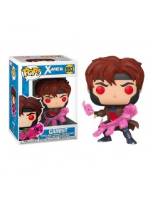 POP MARVEL 553 X-MEN GAMBIT