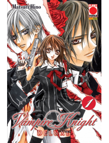 VAMPIRE KNIGHT DELUXE 1 SECONDA RISTAMPA