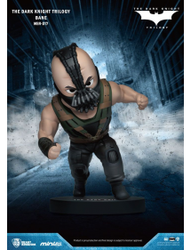 MINI EGG ATTACK (8CM) THE DARK KNIGHT TRILOGY - BANE