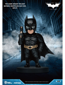 MINI EGG ATTACK (8CM) THE DARK KNIGHT TRILOGY - BATMAN GRAPPLING