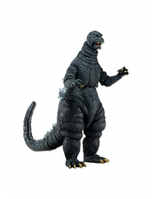 FIGURE NECA GODZILLA HEAD TO TAIL CLASSIC 1985