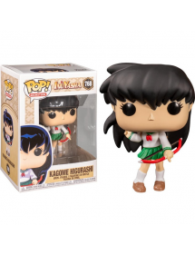 POP ANIMATION 768 INUYASHA - KAGOME HIGURASHI