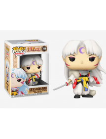 POP ANIMATION 769 INUYASHA - SESSHOMARU