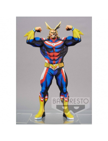 GRANDISTA My Hero Academia Grandista All Might Manga Dimensions (28cm)