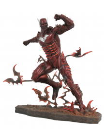 DC GALLERY PVC STATUE THE RED DEATH