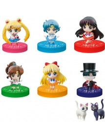 SAILOR MOON PETIT CHARA PETIT PUNISHMENT