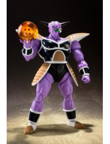 S.H.FIGUARTS DRAGON BALL GINYU