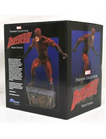MARVEL PREMIERE COLLECTION RESIN STATUE DAREDEVIL