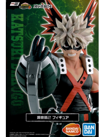 MY HERO ACADEMIA MASTERLISE FIGHTING HEROES - KATSUKI BAKUGO 25CM