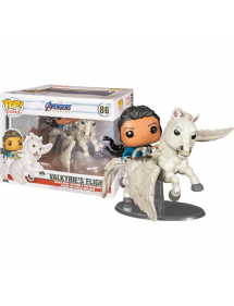POP MARVEL 86 AVENGERS ENDGAME - VALKYRIE'S FLIGHT