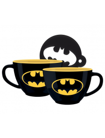 TAZZA DC BATMAN CAPPUCCINO 630ML