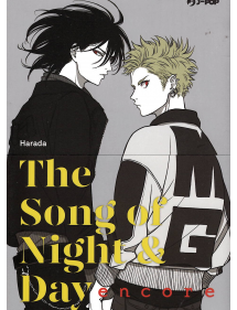 THE SONG OF NIGHT & DAY ENCORE
