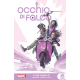 MARVEL YOUNG ADULT OCCHIO DI FALCO - KATE BISHOP