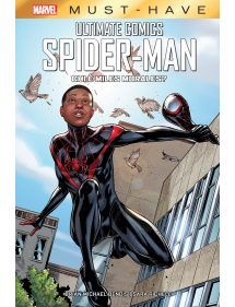 MARVEL MUST-HAVE SPIDER-MAN CHI E' MILES MORALES?