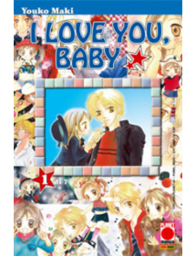 I LOVE YOU, BABY SERIE COMPLETA