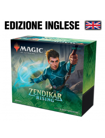 MAGIC LA RINASCITA DI ZENDIKAR BUNDLE (IN LINGUA INGLESE)