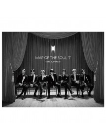 K-POP CD Bts - Map Of The Soul: 7 (2 Blu-Ray)