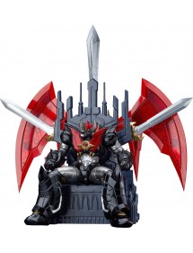 SUPER ROBOT MODEL KIT HAGANE WORKS MAZINKAISER