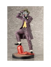 ARTFX + STATUE  BATMAN THE KILLING JOKE - THE JOKER 2nd EDITION