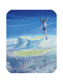 WEATHERING WITH YOU STEELBOOK BLU-RAY