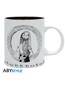 TAZZA THE NIGHTMARE BEFORE CHRISTMAS - SALLY