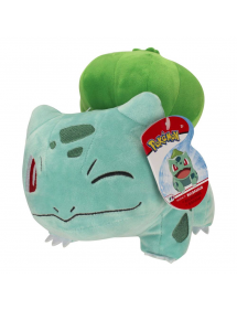 POKEMON PELUCHES Bulbasaur 20 cm