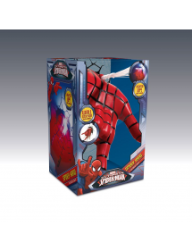 3D DECO LIGHT ULTIMATE SPIDER-MAN