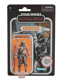 STAR WARS VINTAGE COLLECTION THE MANDALORIAN (10CM)