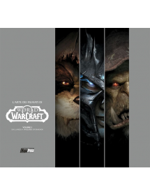 ARTE DEI FILMATI DI WORLD OF WARCRAFT (L') 1