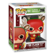 POP HEROES 356 THE FLASH HOLIDAY DASH