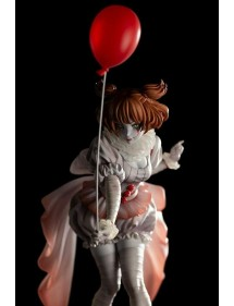 HORROR BISHOUJO PENNYWISE IT 2017