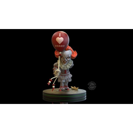 Q-FIG PENNYWISE 15cm