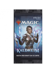 MAGIC KALDHEIM BUSTINA 15 CARTE