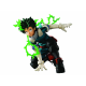 MY HERO ACADEMIA NEXT GENERATION FEAT SMASH RISING IZUKU MIDORYA 10CM