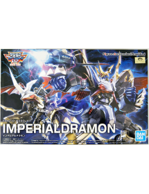 FIGURE-RISE STANDARD AMPLIFIED DIGIMON IMPERIALDRAMON
