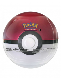 POKEMON TIN POKEBALL 2021
