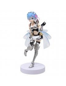 EXQ FIGURE RE:ZERO STARTING LIFE IN ANOTHER WORLD VOL. 4 - REM