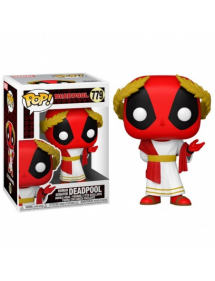 POP MARVEL 779 DEADPOOL 30TH ANNIVERSARY ROMAN SENATOR