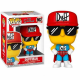 POP TELEVISION 902 THE SIMPSON - DUFFMAN