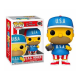 POP TELEVISION 905 THE SIMPSON U.S.A. HOMER