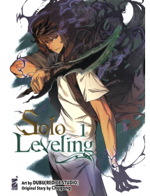 SOLO LEVELING 1 LIMITED EDITION