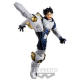 MY HERO ACADEMIA THE AMAZING HEROES VOL.10 - TENYA IIDA FIGURE 17CM