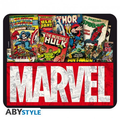 MARVEL TAPPETINO PER MOUSE