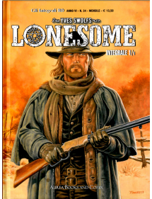 INTEGRALI BD 34 LONESOME